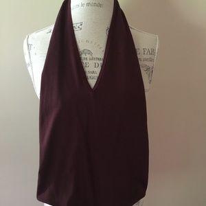 NEW, UNWORN American Apparel bodysuit